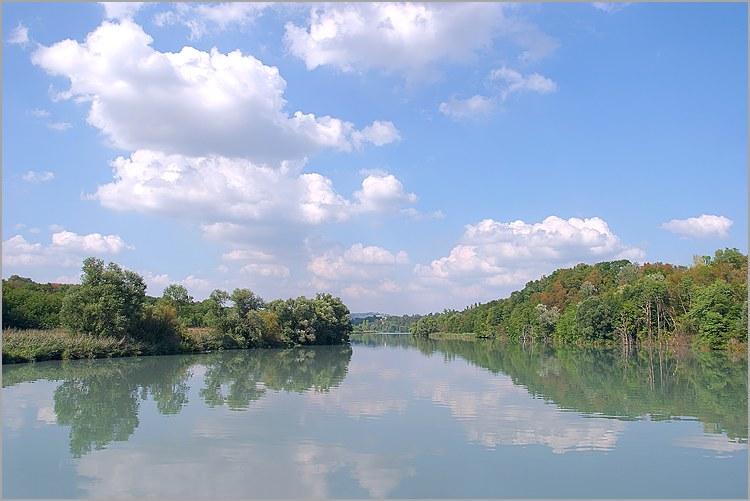 photo paysage riviere