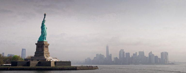 photo photo paysage urbain new york