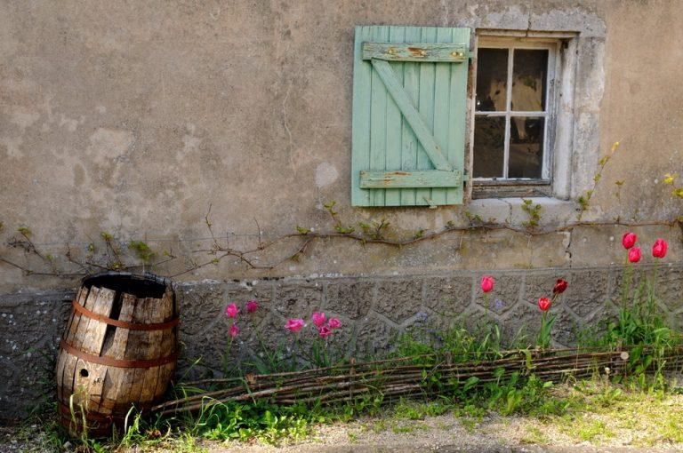photo image paysage fevrier
