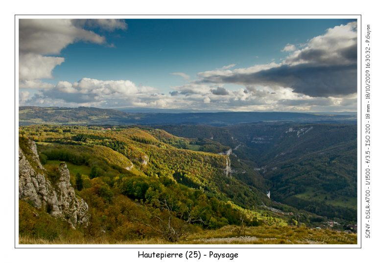 photo photo paysage jurassien