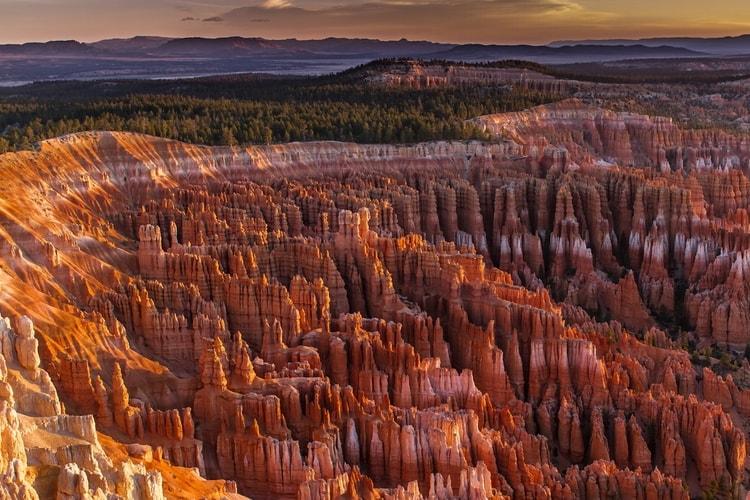 photo photos paysages états unis