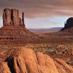 Image paysage desert