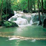 Image paysage eau