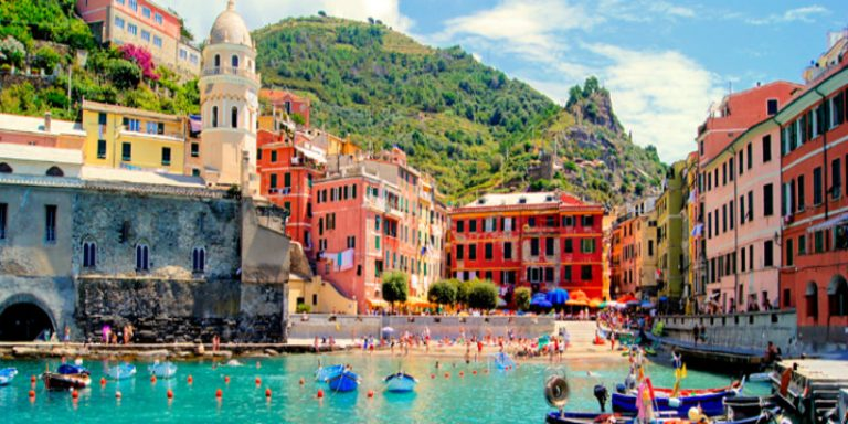 photo image paysage italie