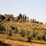 Image paysage italie
