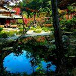 Image paysage japonais