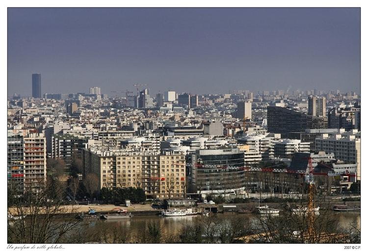 photo image paysage ville