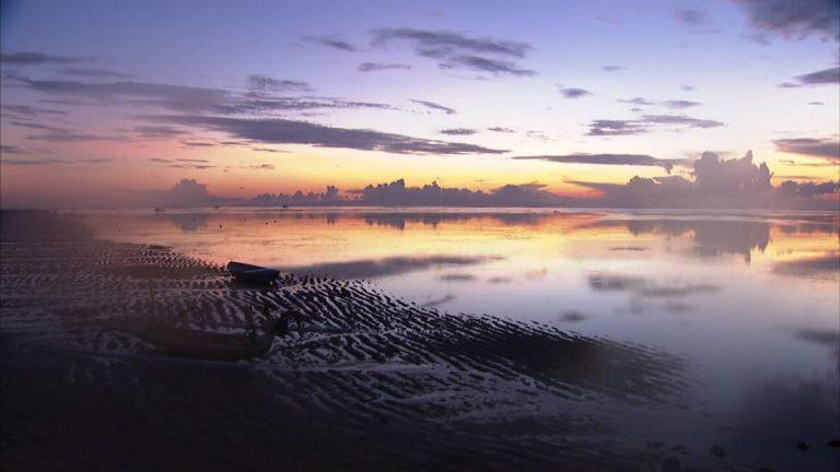 photo paysage bali