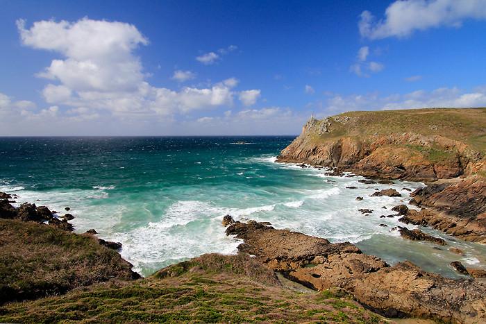 Photo paysage littoral fran ais for Paysage francais