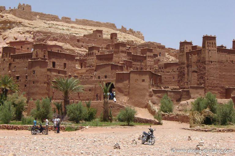 photo paysage maroc
