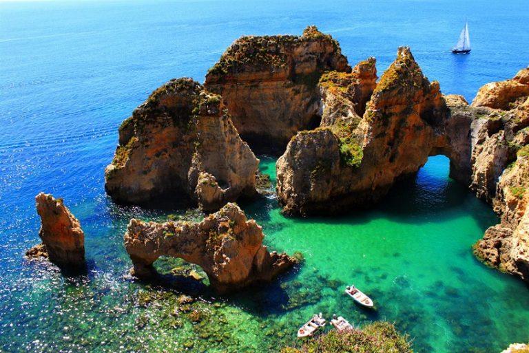 photo photo paysage portugal