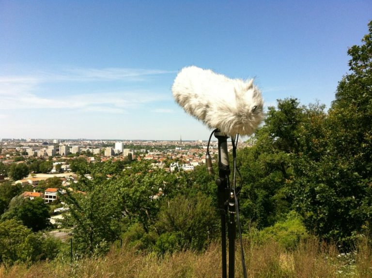 photo paysage sonore