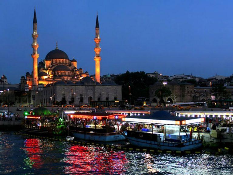 photo photo paysage turquie