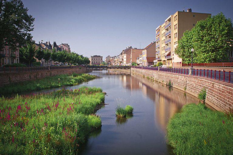 photo paysage urbain