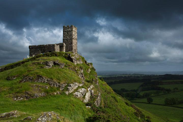 photo paysage anglais