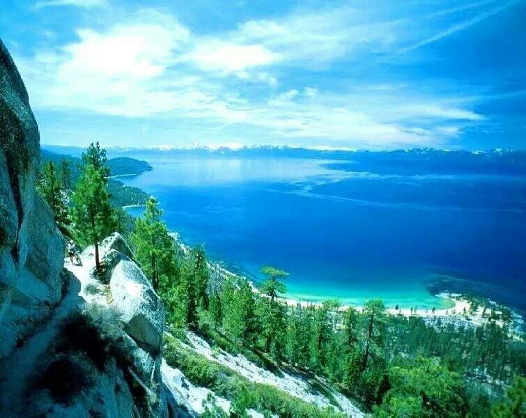 photo image paysage bora bora