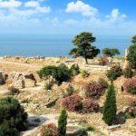 Paysage liban