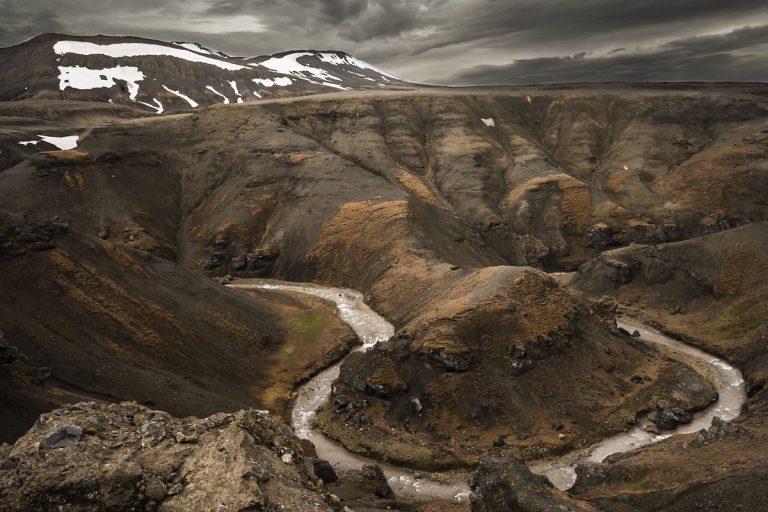 photo photo paysage technique