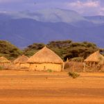 Photos paysages kenya