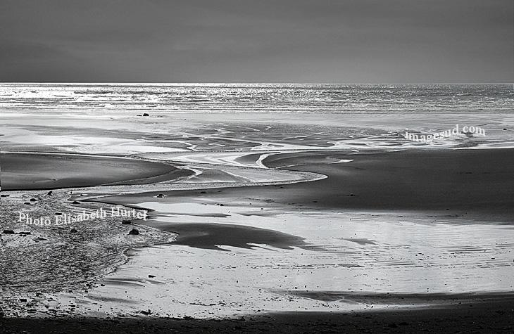 photo image paysage blanc
