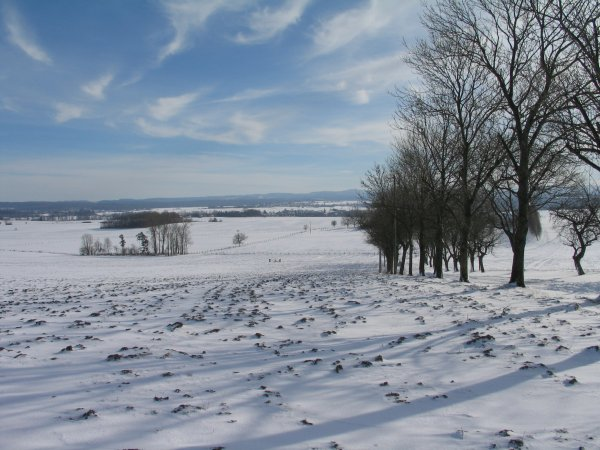 photo image paysage froid
