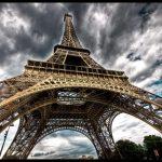 Image paysage paris
