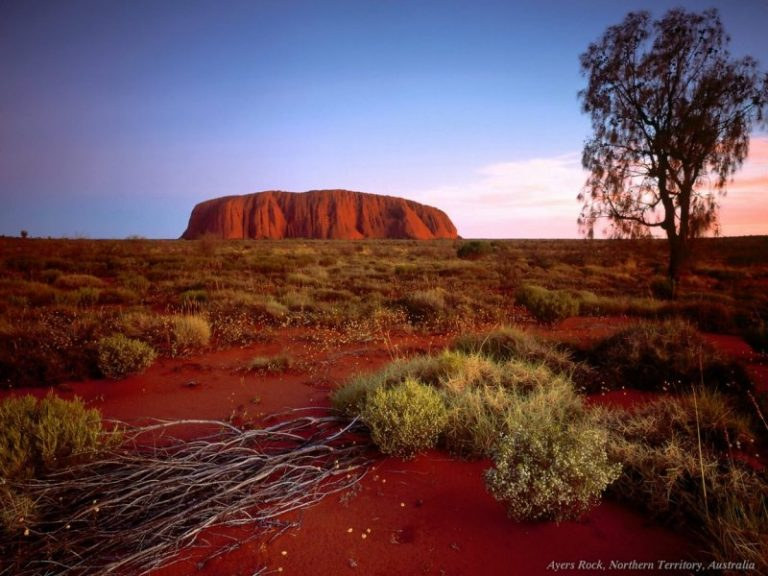 photo photo paysage australie
