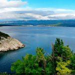 Paysage croatie
