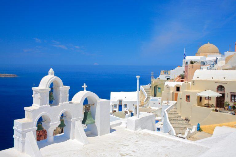 photo paysage grece