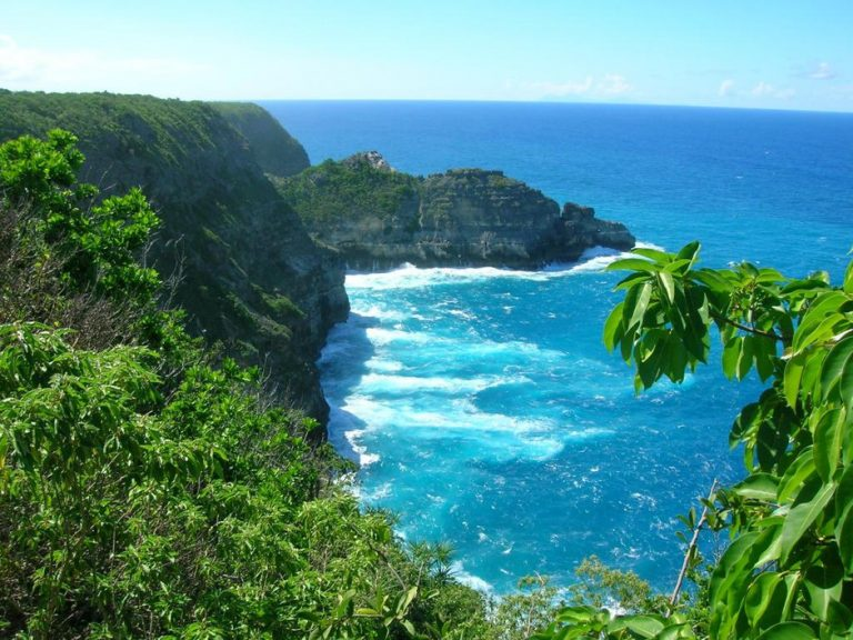 photo paysage guadeloupe