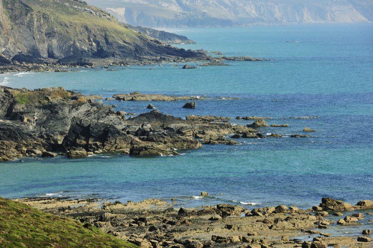 photo photo paysage littoral
