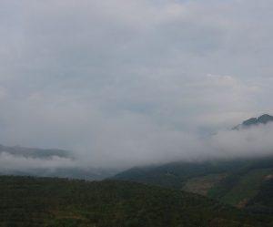 Paysage yunnan