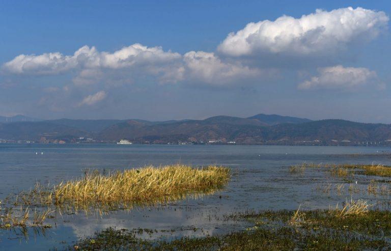 photo paysage yunnan