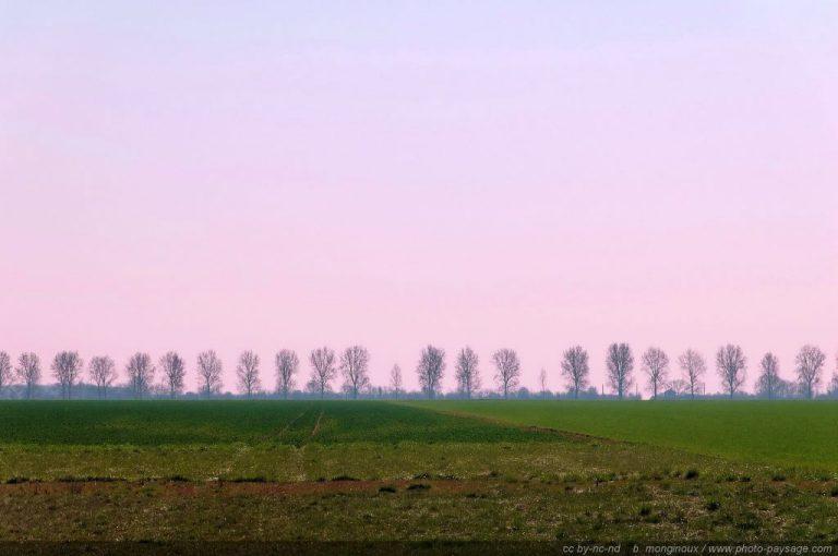 photo paysage yvelines