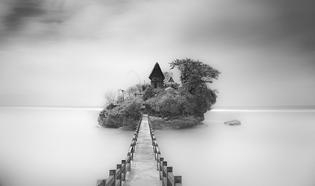 photo image paysage blanc