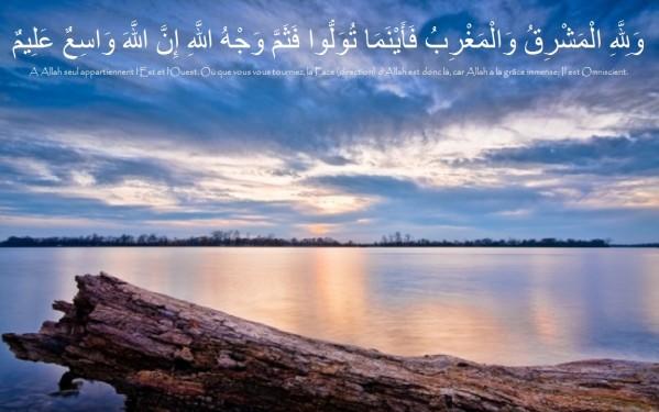 photo image paysage islam