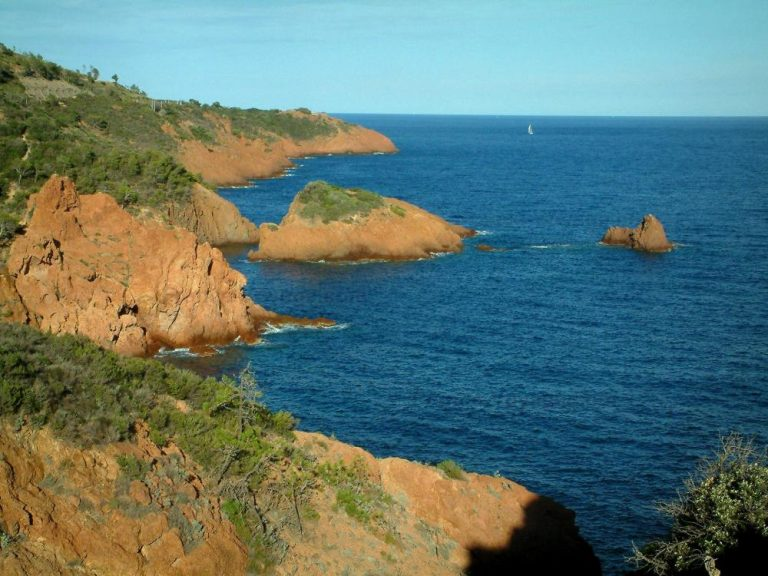 photo photo paysage littoral