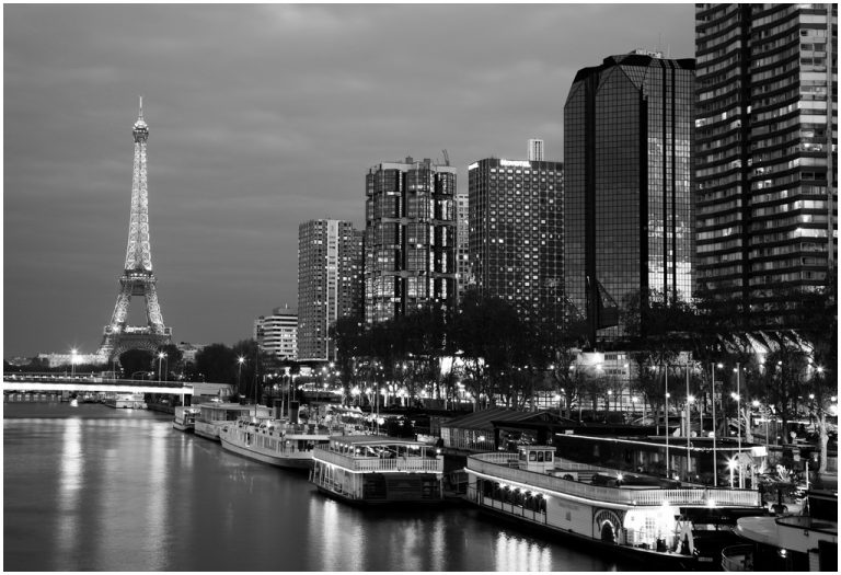 photo image paysage paris