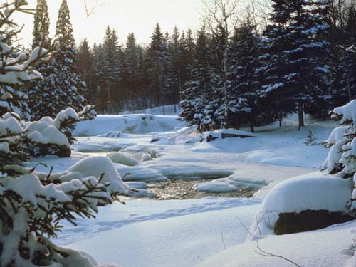 photo paysage quebec